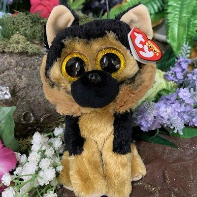 Ty Beanie Boo - Spirit the German Shepherd