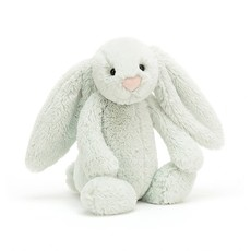 Jellycat - Bashful Jellycat - Bashful Seaspray Bunny - Medium