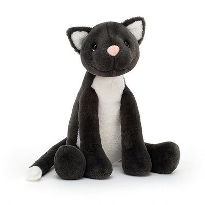 Jellycat - Long Legs Jellycat - Meg Cat
