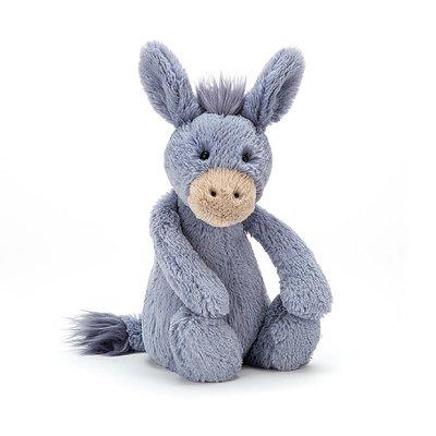 Jellycat Jellycat - Bashful Donkey - Small