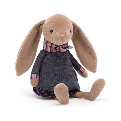 Jellycat - Dressed to Impress Jellycat - Riverside Rambler Rabbit