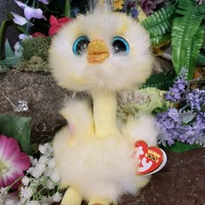 Ty Beanie Boo - Benedict the Chick