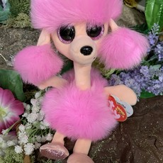 Ty Beanie Boo - Camilla the Poodle