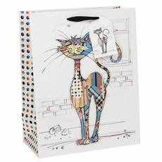 Bug Art Bug Art Kooks Cola Cat - Gift Bag - Medium