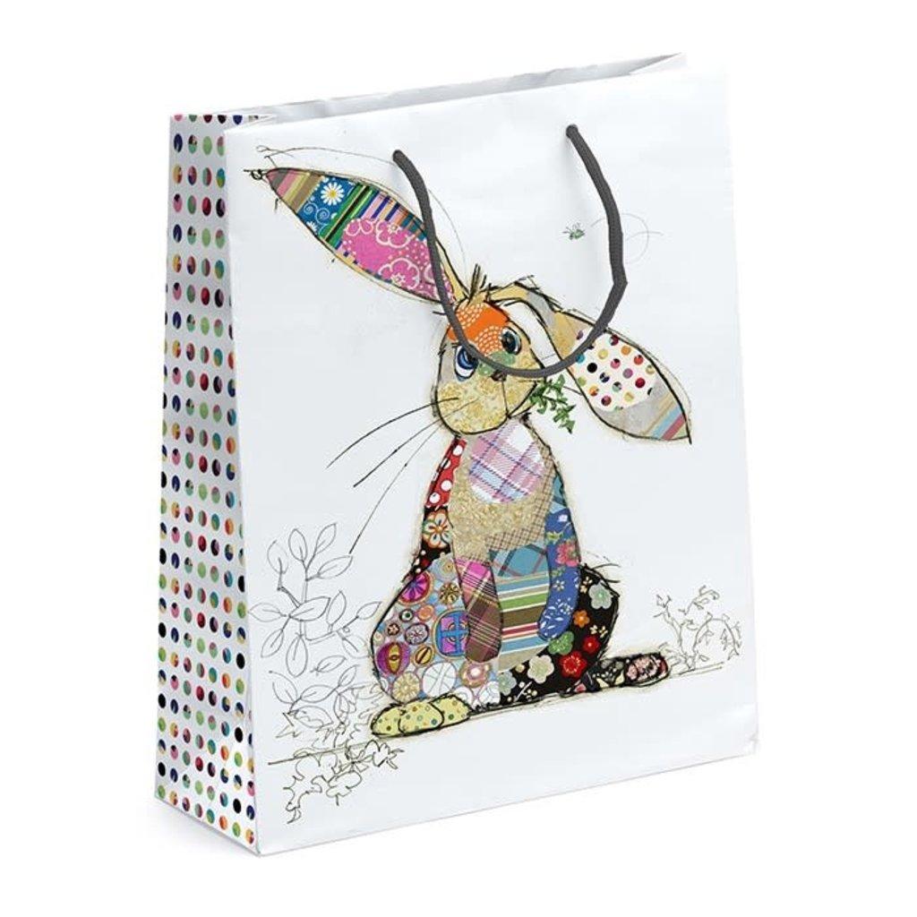 Bug Art Bug Art Kooks Binky Bunny - Gift Bag - Medium