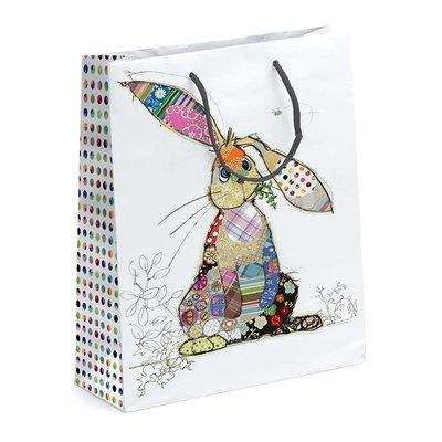 Bug Art Bug Art Kooks Binky Bunny - Gift Bag - Large