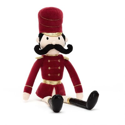 Jellycat - Jingle Jingle Jellycat - Nutcracker
