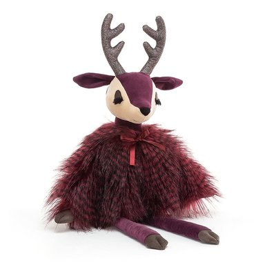 Jellycat - Jingle Jingle Jellycat - Viola Reindeer - Medium