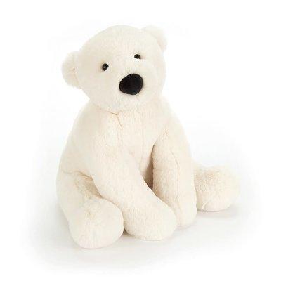 Jellycat - Beautifully Scrumptious Jellycat - Perry Polar Bear - Large