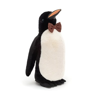 Jellycat - Jingle Jingle Jellycat - Jazzy Penguin