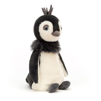 Jellycat - Jingle Jingle Jellycat - Prince Penguin