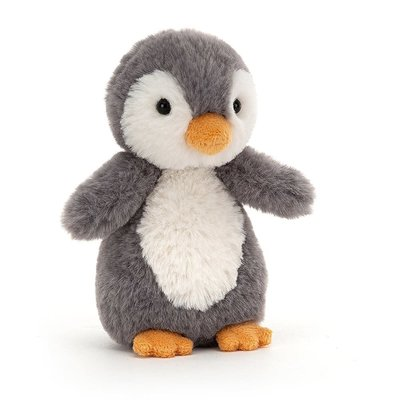 Jellycat - Jingle Jingle Jellycat - Diddle Penguin