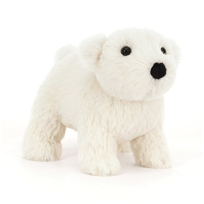 Jellycat - Jingle Jingle Jellycat - Diddle Polar Bear