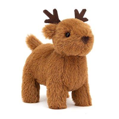 Jellycat - Jingle Jingle Jellycat - Diddle Reindeer