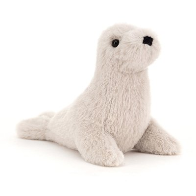 Jellycat - Jingle Jingle Jellycat - Diddle Seal