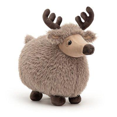 Jellycat - Jingle Jingle Jellycat - Rolbie Reindeer - Large