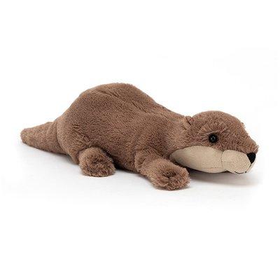 Jellycat - Little Legs Jellycat - Lollybob Otter