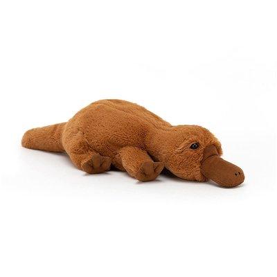 Jellycat - Little Legs Jellycat - Lollybob Platypus