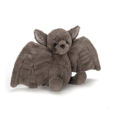 Jellycat - Bashful Jellycat - Bashful Bat - Small
