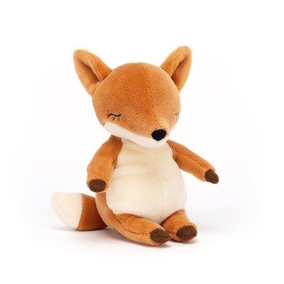 Jellycat - Little Legs Jellycat - Minikin Fox