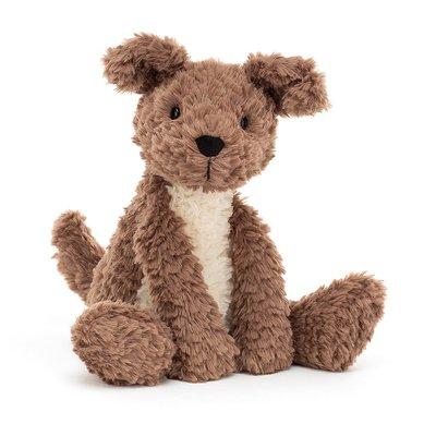 Jellycat - Super Softies Jellycat - Crumble Dog