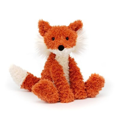 Jellycat - Super Softies Jellycat - Crumble Fox