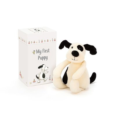 Jellycat - Baby Gift Jellycat - My First Puppy