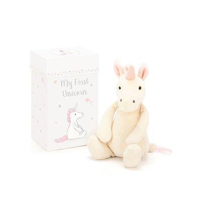 Jellycat - Baby Gift Jellycat - My First Unicorn