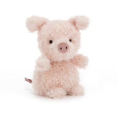 Jellycat - Little Legs Jellycat - Little Pig