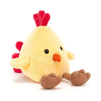 Jellycat Jellycat - Amuseable Chick - Yellow