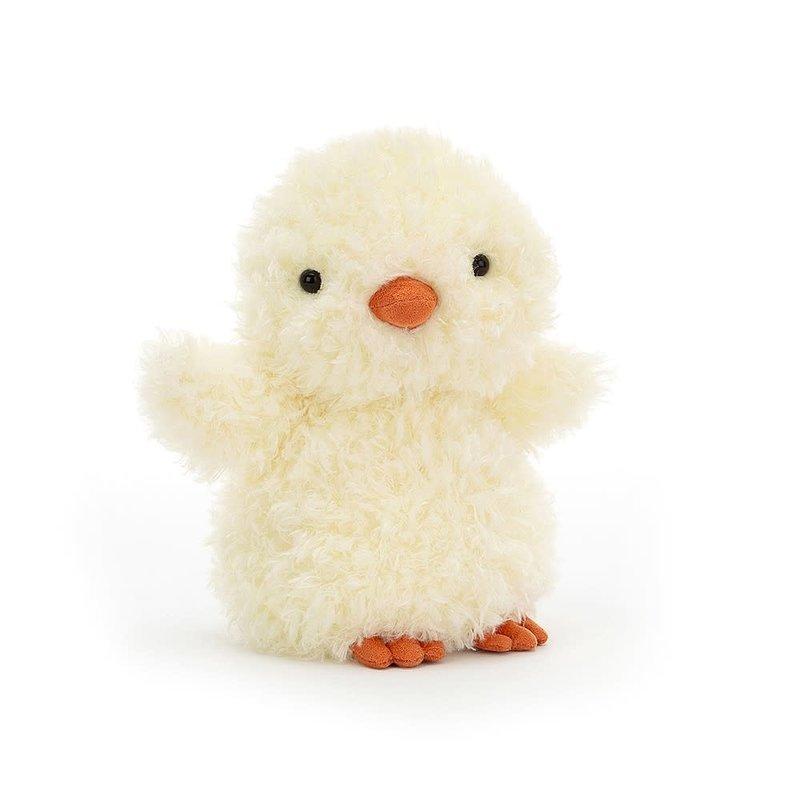 Jellycat - Little Legs Jellycat - Little Chick