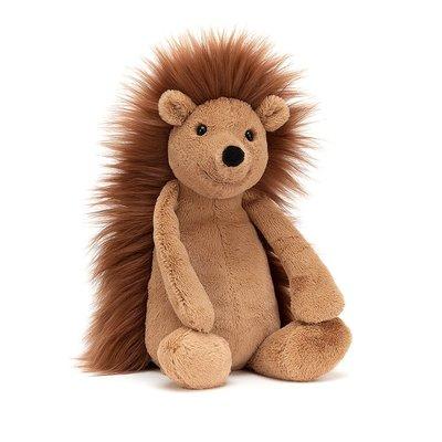 Jellycat - Bashful Jellycat - Spike Hedgehog - Medium