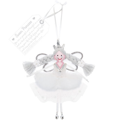 Swan Princess Fairy