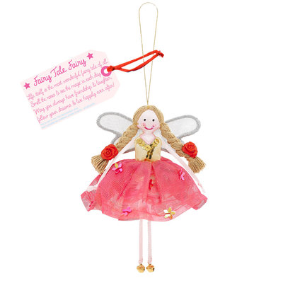 Believe You Can Fairy Tale Fairy