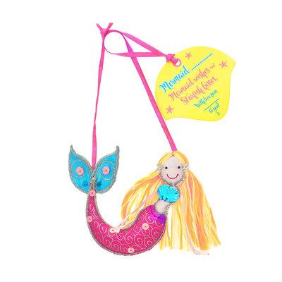Believe You Can Mermaid .... (Personalise) Orange Hair