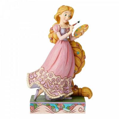 Disney Traditions Disney - Rapunzel Princess Passion - Adventurous Artist - 6002820