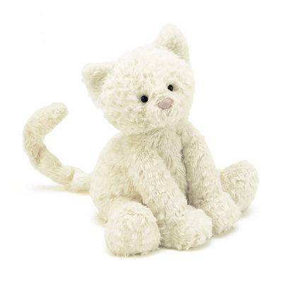 Jellycat - Fuddlewuddle Jellycat - Fuddlewuddle Kitty - Medium