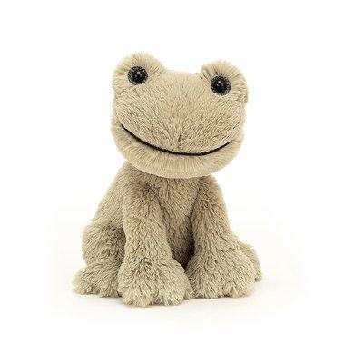 Jellycat - Little Legs Jellycat - Starry Eyed Frog