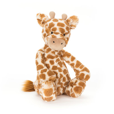 Jellycat - Bashful Jellycat - Bashful Giraffe - Medium