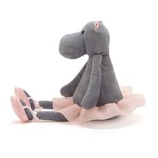Jellycat - Dressed to Impress Jellycat - Dancing Darcey Hippo