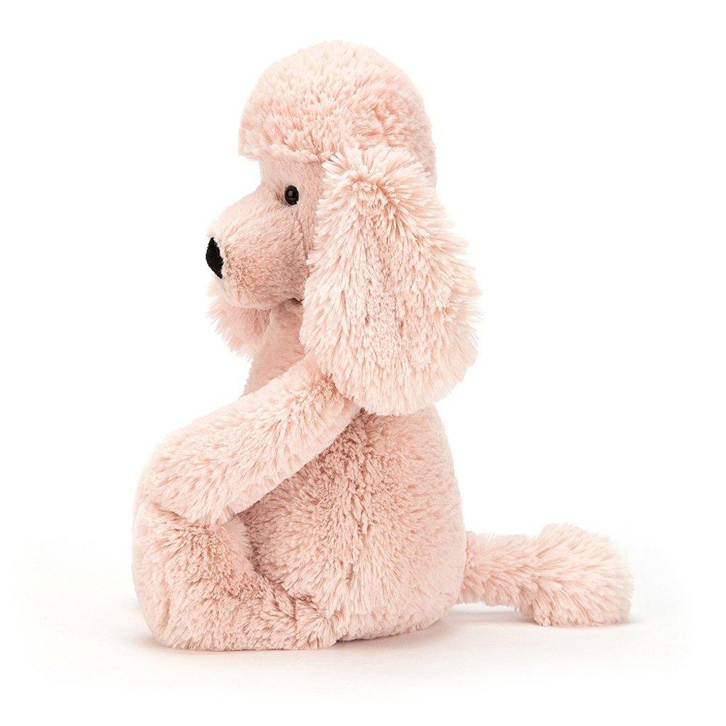 Jellycat - Bashful Jellycat - Bashful Poodle - Small