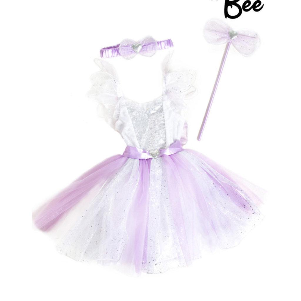 Diamond Fairy Set Costume - Age 2/3 years