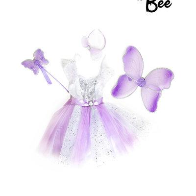 Diamond Fairy Set Costume - Age 5/6 years