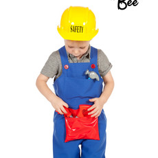 Builder Costume - Age 3/5 years
