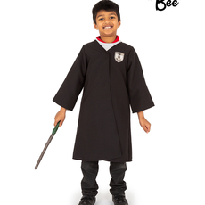 Wizard in Training Costume - Age 3/7 years