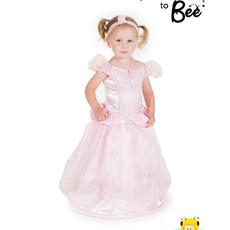 Briar Rose Princess Costume - Age 2/3 years