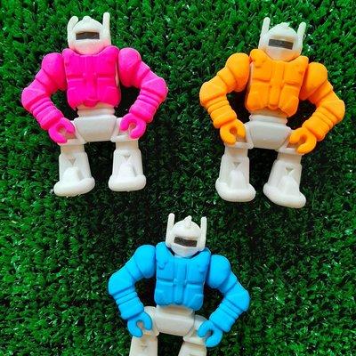 Henbrandt Ltd Robot Eraser