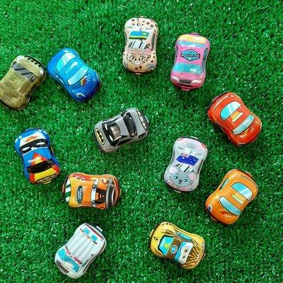 Henbrandt Ltd Assorted Small Cars