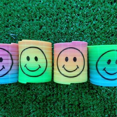 Henbrandt Ltd Smiley Slinky