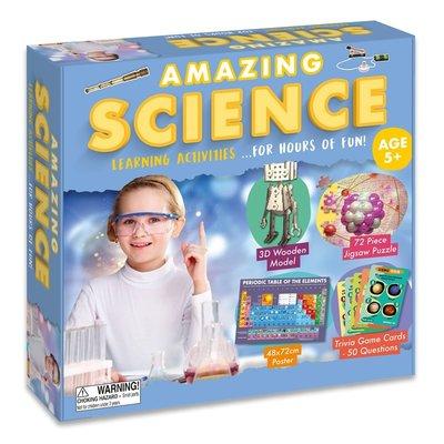 Amazing Activity Set - Science